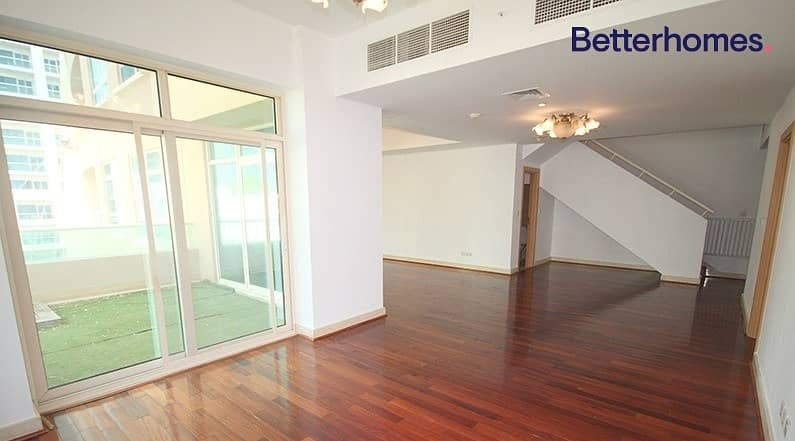 Duplex|Upgraded|Private Lift|Maid Room
