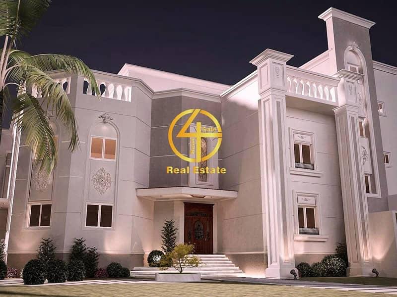 Matchless in Spanish Design  7 BR Villa