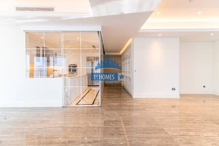 بنتهاوس 4 غرف نوم للبيع في وسط مدينة دبي، دبي - Fully Upgraded 4BR / Luxury Living / Panoramic View