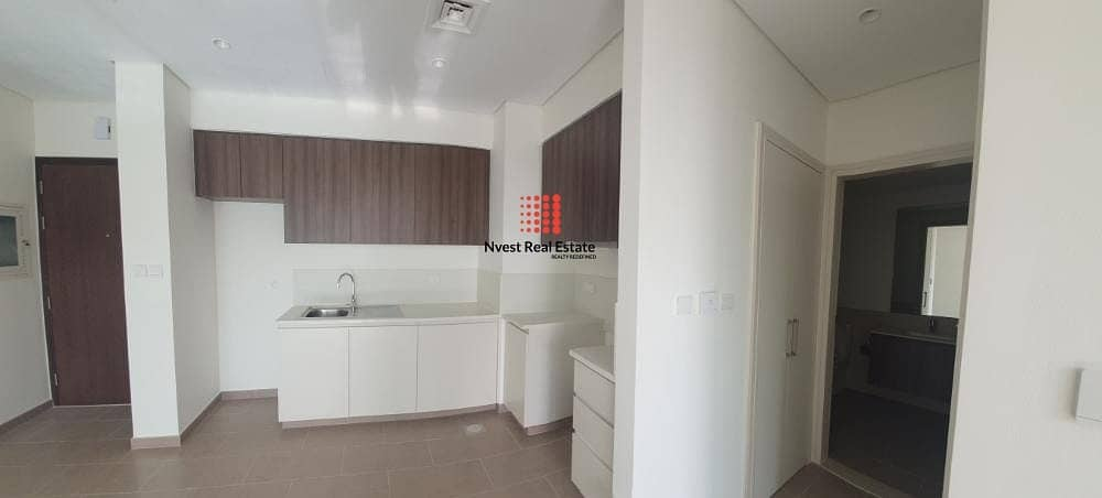 2 Excellent Park and Community View with big balcony in G floor