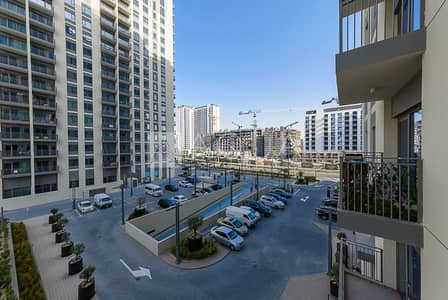 1 Bedroom Flat for Rent in Dubai Hills Estate, Dubai - Equipped Kitchen | 2 weeks grace period