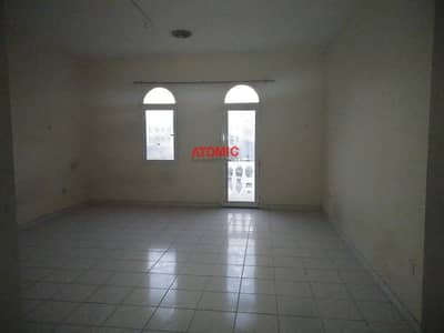 1 Bedroom Apartment for Rent in International City, Dubai - LARGE ONE BED ROOM FOR RENT IN ITALY CLUSTER | INTERNATIONAL CITY | 24000