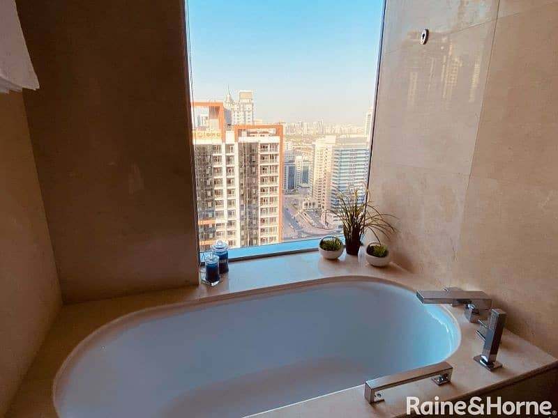 22 The Address Marina Mall | Investor deal |Furnished