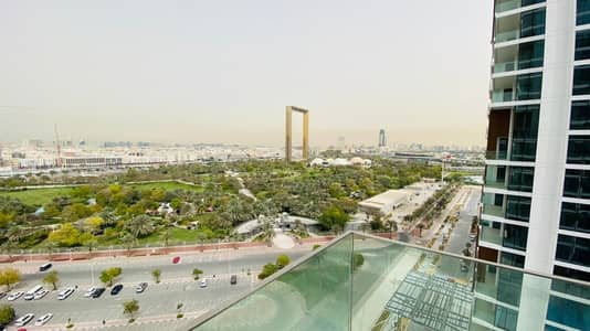 2 Bedroom Flat for Sale in Bur Dubai, Dubai - A Resort Style Lifestyle With Dubai Frame View