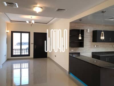 2 Bedroom Townhouse for Rent in Hydra Village, Abu Dhabi - unique community