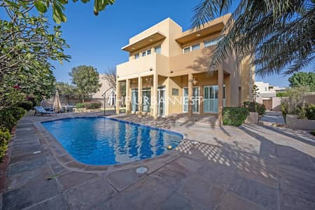 3 Bedroom Villa for Sale in Arabian Ranches, Dubai - Exclusive I Stunning Home I Fully Upgraded