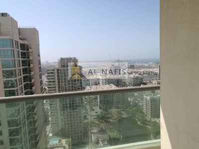 2 Bedroom Apartment for Rent in The Views, Dubai - Spacious 2 bedroom for rent in Links West