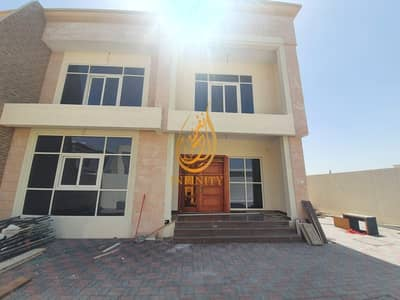 6 Bedroom Villa for Sale in Hoshi, Sharjah - BRAND NEW | OPEN LAYOUT | AFFORDABLE PRICE |  PRIME LOCATION | 6 MATER BEDROOMS
