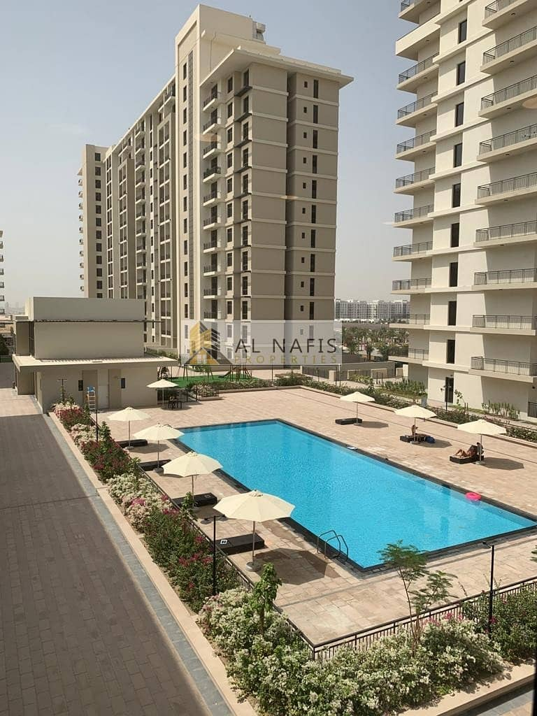 2 Pay in Four Chqs  1bhk UNA Apartments