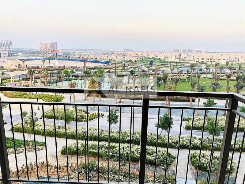 9 SPACIOUS  1 BED l  GOLF VIEW  |  CHILLER FREE