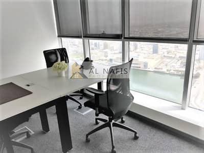 مکتب  للايجار في أبو دنق، الشارقة - Office l Sharjah l Affordable