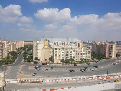 استوديو  للبيع في الفرجان، دبي - Spacious Fully Furnished Studio l Pool & Villa View