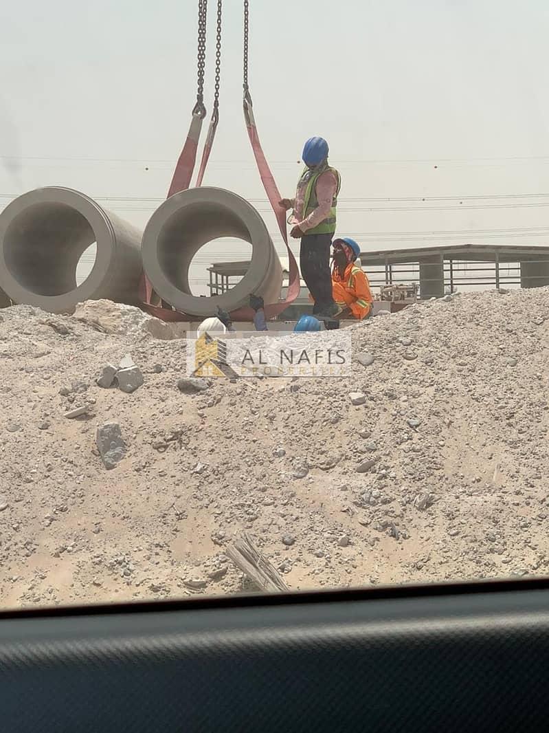 7 Open Plot | Jebel Ali