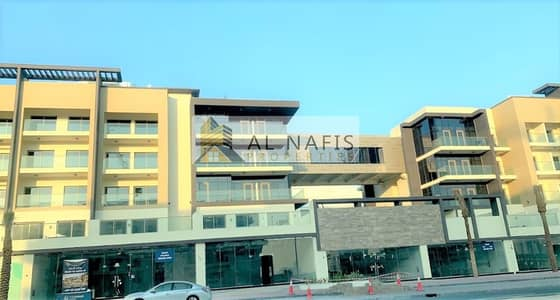 Stunning Shop for Rent in albarsha South