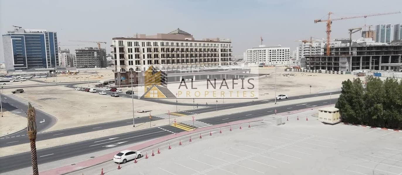 9 Stunning Shop for Rent in albarsha South