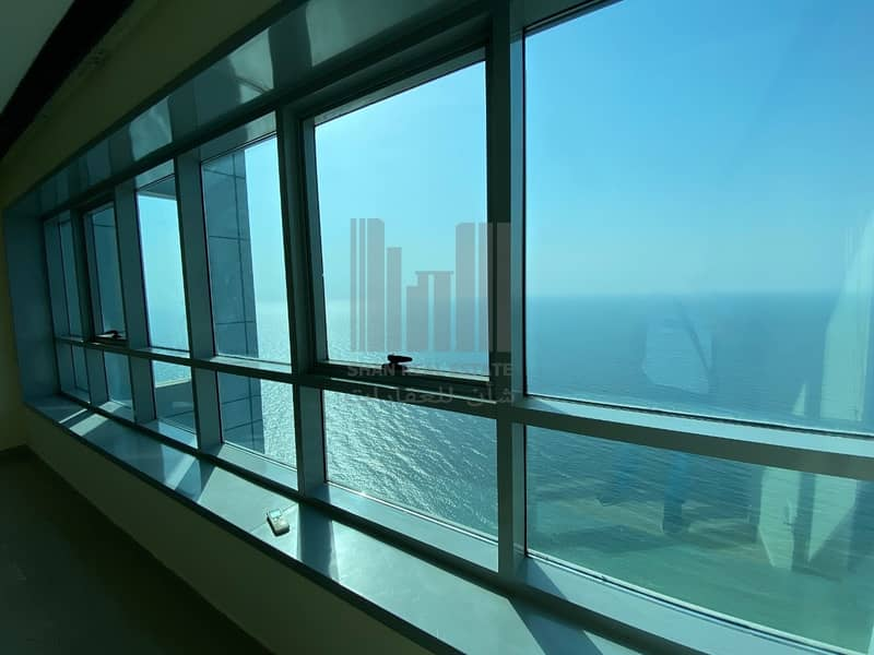 2 Amazing Sea View to Dubai side | 1BHK with 2 Washroom