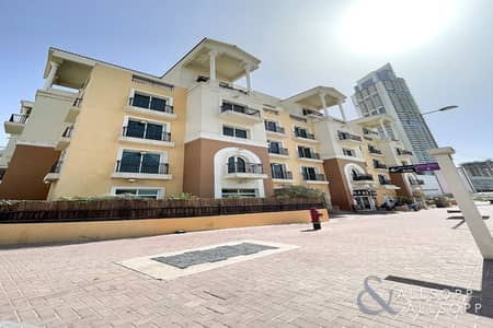 1 Bedroom Apartment for Sale in Jumeirah Village Triangle (JVT), Dubai - Spacious 1 Bed Apartment | VOT | Low Floor