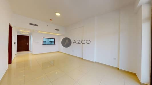 1 Bedroom Flat for Rent in Jumeirah Village Circle (JVC), Dubai - Premium Finishing|W/Maid|Pay Monthly|Start Living