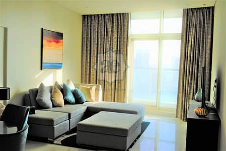 2 Bedroom Hotel Apartment for Sale in Business Bay, Dubai - Investor's Deal | Full Canal View | 2BR  Fully Furnished