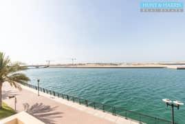 شقة في لاجون میناء العرب 22500 درهم - 4841186