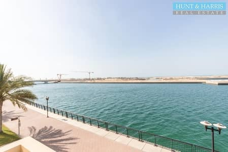 Studio for Rent in Mina Al Arab, Ras Al Khaimah - In The Heart Of The Community - Fully Furnished - Ready to Move Into.