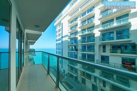 شقة 2 غرفة نوم للبيع في جزيرة المرجان، رأس الخيمة - Hot Deal - Priced to Sell | Never Lived In | Partial Sea Views