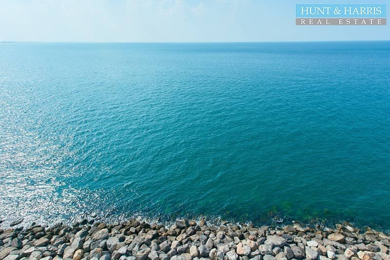 18 Hot Deal - Priced to Sell   Never Lived In   Partial Sea Views