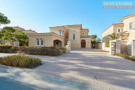 3 Bedroom Villa for Sale in Umm Al Quwain Marina, Umm Al Quwain - Well Maintained Villa - Family Living - Near Swimming Pool