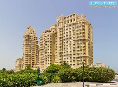 1 Bedroom Apartment for Sale in Al Hamra Village, Ras Al Khaimah - Stunning Golf Course and Lagoon View