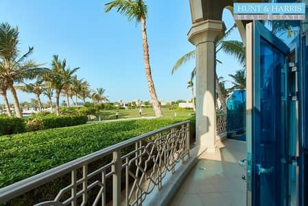 Hotel Apartment for Rent in Al Hamra Village, Ras Al Khaimah - Fully Furnished Studio - Great Location - Hotel Apartment