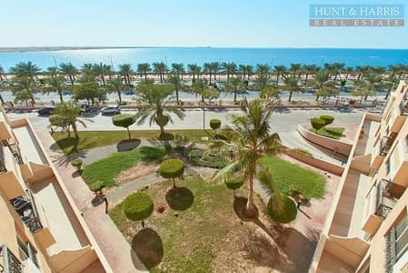 Studio for Sale in Al Marjan Island, Ras Al Khaimah - Fully Furnished - Stunning Sea Views
