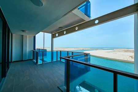 Vacant - Spacious Living - Amazing Sea View - Duplex