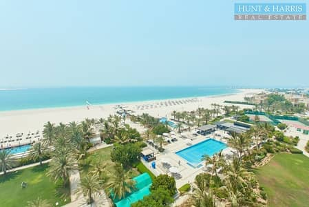 1 Bedroom Flat for Sale in Al Hamra Village, Ras Al Khaimah - Amazing Deal - Vacant - Next to Waldorf Astoria