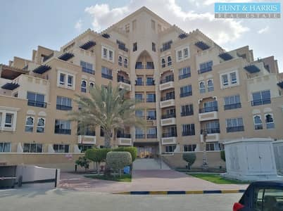 Studio for Rent in Al Marjan Island, Ras Al Khaimah - Spacious Furnished Studio - Beach and Swimming Pool Access
