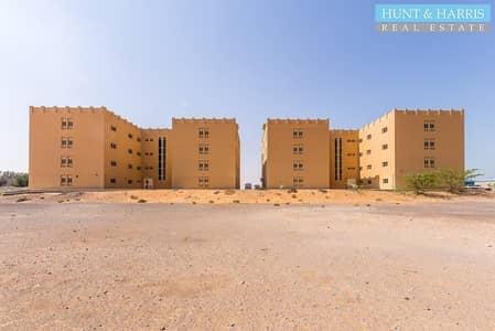 Labour Camp for Rent in Al Hamra Village, Ras Al Khaimah - Hamra Labour Camp - Excellent Location - Spacious Rooms