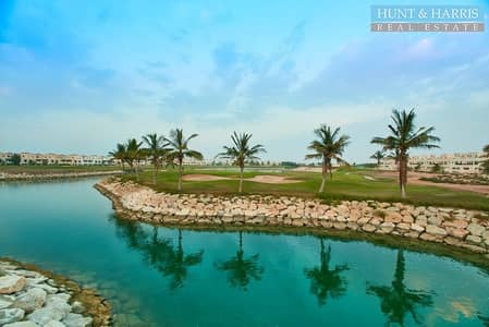 Studio for Sale in Al Hamra Village, Ras Al Khaimah - Desirable Location - Spacious Home - Golf Course View