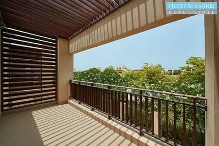 Walking distance to the pool - Vacant - Mina Al Arab