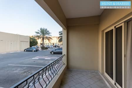 Studio for Sale in Al Hamra Village, Ras Al Khaimah - Fantastic location - Next to the Mall and Golf Course