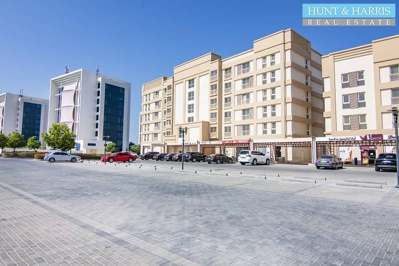 Perfect Lifestyle - One Bedroom Apartment - With Title Deed