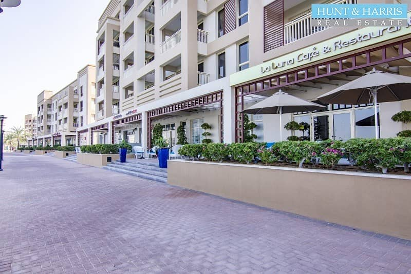 11 Perfect Lifestyle - One Bedroom Apartment - With Title Deed