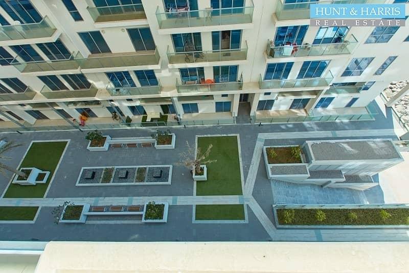 18 Great Deal | One Bedroom | Partial Sea View | Al Marjan Island