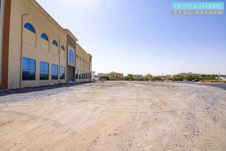 Perfect Location For Mall or Gym or Hypermarket | Al Daith