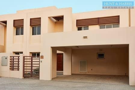 3 Bedroom Townhouse for Sale in Mina Al Arab, Ras Al Khaimah - Upgraded Malibu villa - Vacant - Walk to Beach