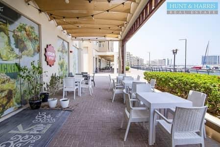 Shop for Sale in Mina Al Arab, Ras Al Khaimah - Running Business For Sale - Sea Views - Prime Location