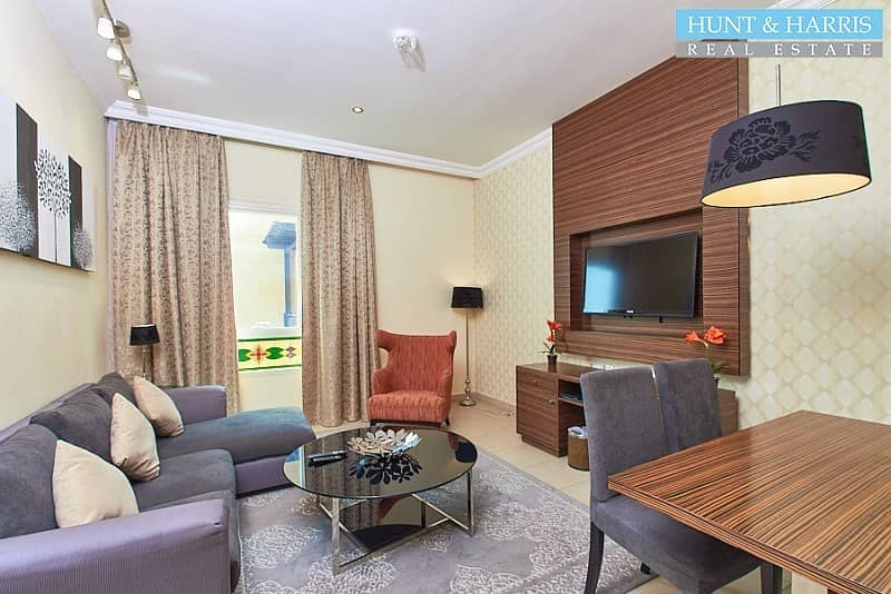 2 3 Bedrooms |12 Cheques|Furnished Apartments|Wifi Free