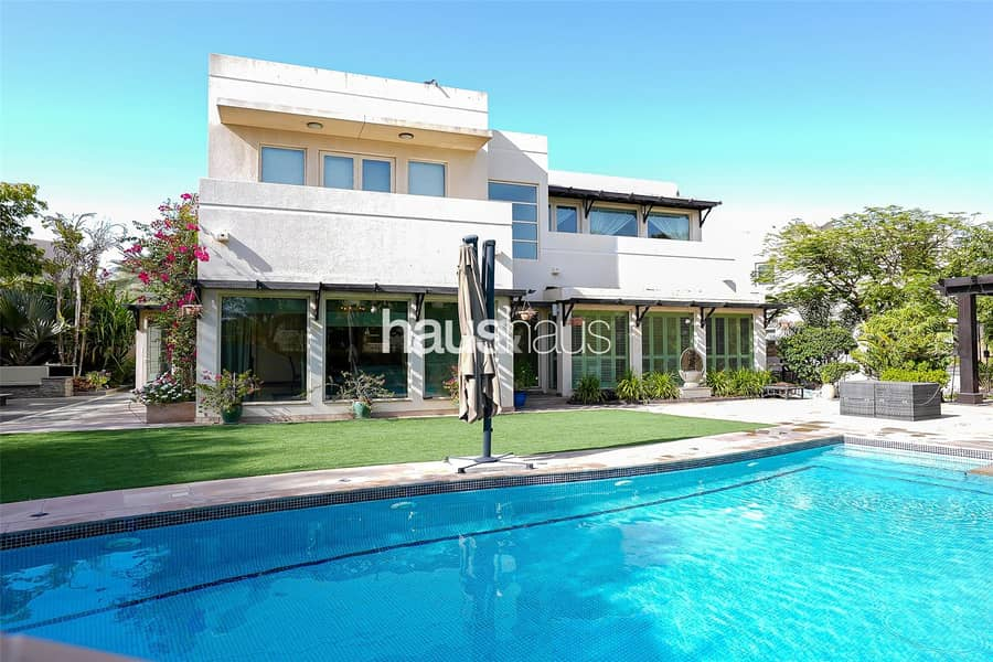 Exclusive | Extended | Private Pool | Large Plot