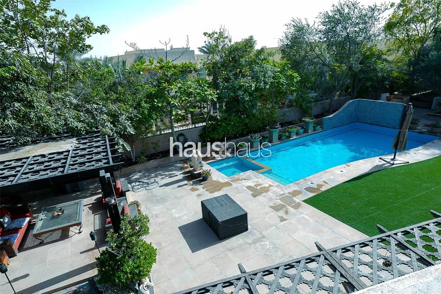 2 Exclusive | Extended | Private Pool | Large Plot