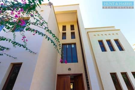 4 Bedroom Villa for Sale in Mina Al Arab, Ras Al Khaimah - Prime Location - Amazing Space for a Family - Pool Views