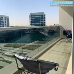 Cheapest on the Market - Fully Furnished -  Lagoon Views