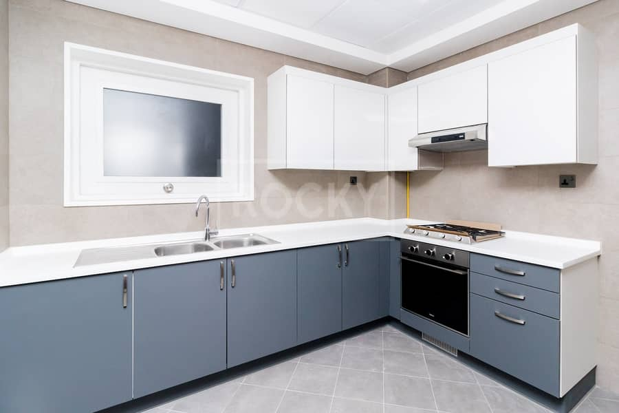 2 Brand New | 13 Months | Close to Metro | 2Bed plus Laundry